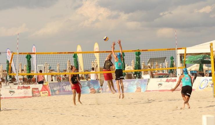 Ultima etapă din faza grupelor în turneul masculin va stabili programul semifinalelor