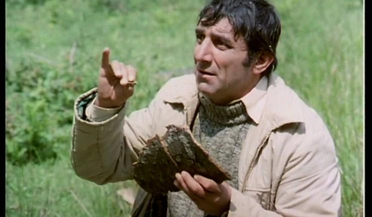 Numele marelui actor constănțean Jean Constantin va fi atribuit unei străzi din cartierul Faleză Nord