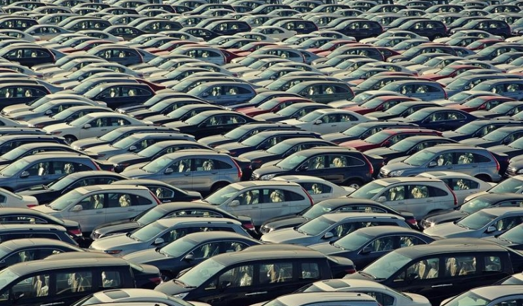 Record al vânzărilor de mașini rulate în 2016: 300.000 de unități, față de numai 115.000 de mașini noi