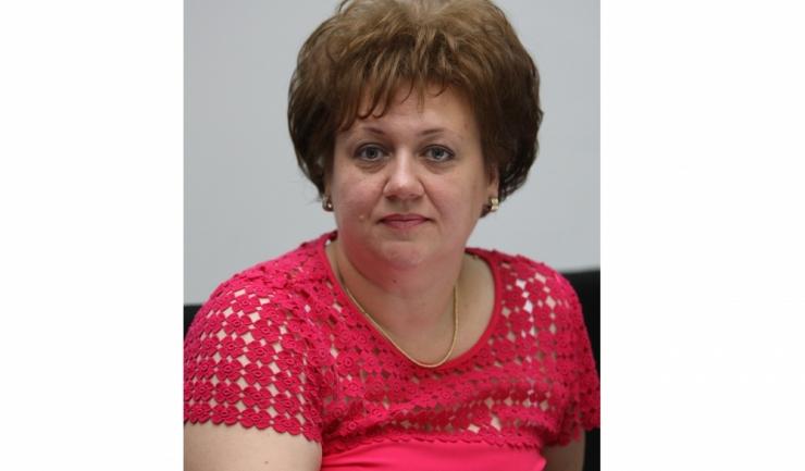 Prof univ. dr. Cerasela Spătariu: