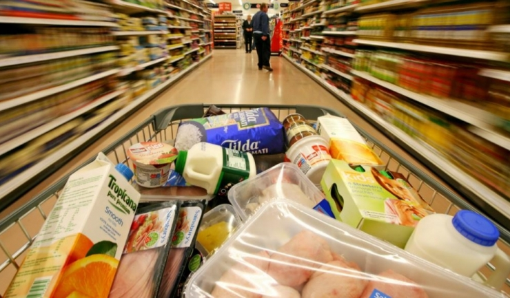 Pe platforma online Monitorul Prețurilor poți vedea în ce magazin sunt cele mai mici prețuri la produsele alimentare de bază