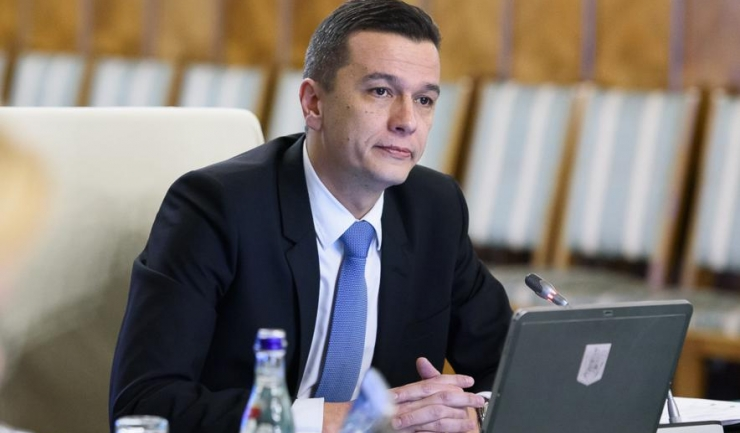 Premierul Sorin Grindeanu a anunțat, vineri, că prefecţii nu vor mai fi funcționari publici, ci vor avea funcţie de demnitate publică, asimilată poziţiilor de secretar de stat
