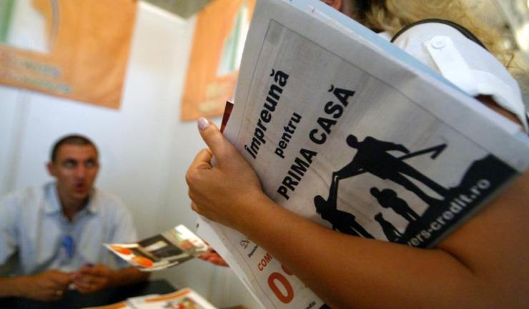 Prima Casă riscă să destabilizeze complet creditarea, avertizează economiștii