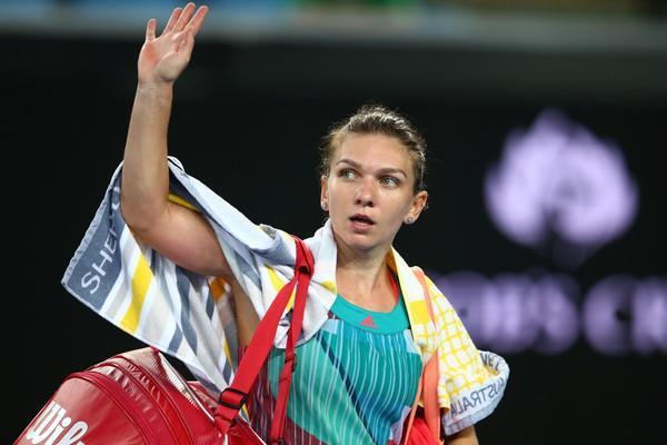 Absența Simonei Halep scade șansele României de a se califica în semifinalele Grupei Mondiale a Fed Cup