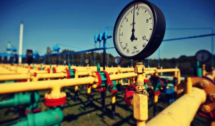 ANRE propune ca o parte din producția românească de gaze să fie tranzacționată la bursă