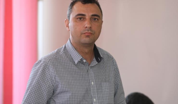 Paul Foleanu va intra în luptă pentru funcția de primar al Mangaliei
