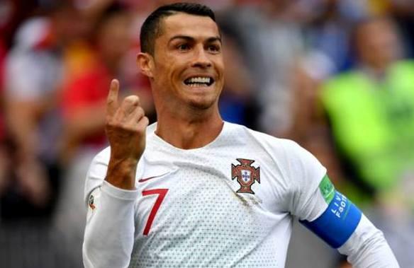 Cristiano Ronaldo a înscris golul cu numărul 700 din carieră