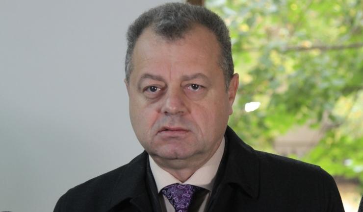 """Deputatul Mircea Banias: """"Trebuie să fim atenți la ce vom face cu ALDE, pentru că este foarte ușor să transformi un partid de 6% în două formațiuni mai mici de 2%"""""""
