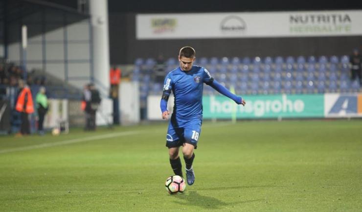 Răzvan Marin a avut evoluții apreciate în ultima perioadă