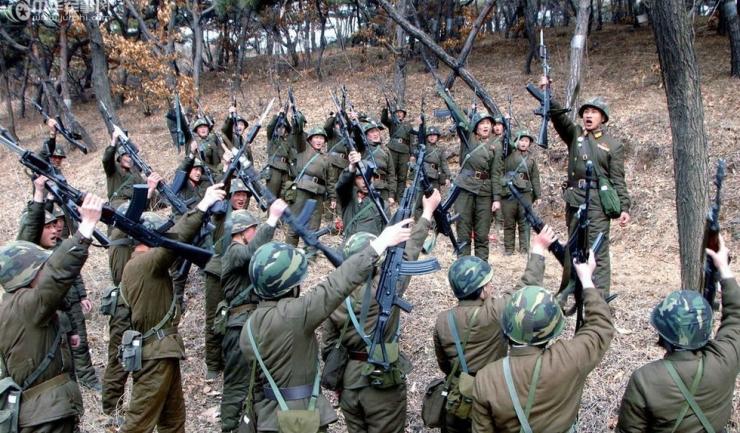 Armata nord-coreeană se confruntă cu tot mai multe dezertări din propriile rânduri