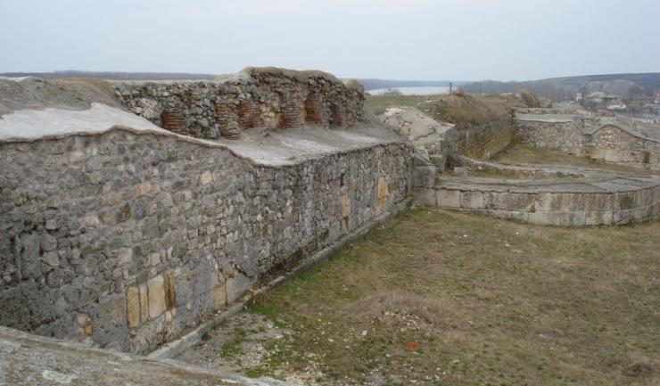Pentru continuarea lucrărilor la Cetatea Capidava, CJC a alocat aproape 32 de milioane de lei