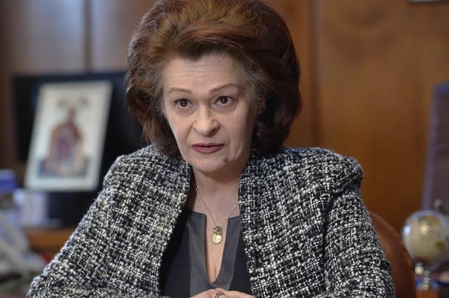 Cristina Tarcea, preşedintele Înaltei Curţi de Casaţie şi Justiţie, a dat ca exemplu situaţia sesizărilor de la Inspecţia Judiciară, unde tot mai multe fapte sesizate sunt comise cu rea-credinţă