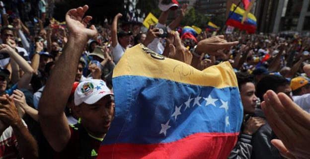 Situaţia din Venezuela se degradează pe zi ce trece