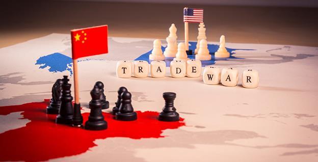 Potrivit FMI, un război comercial total între SUA și China ar tăia 75% din PIB-ul global