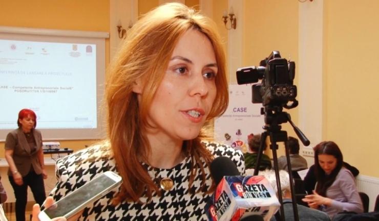 Adela Dinu