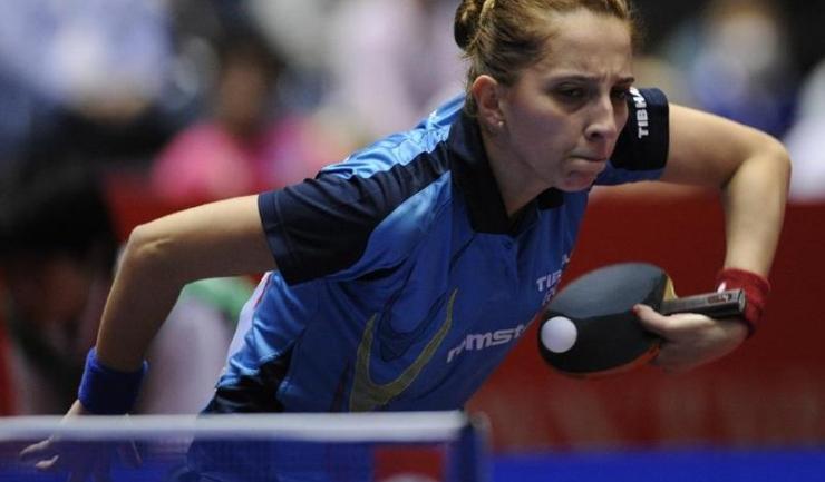 Eliza Samara va lupta săptămâna viitoare, la Openul Poloniei, pentru ultima șansă de a merge la Rio de Janeiro