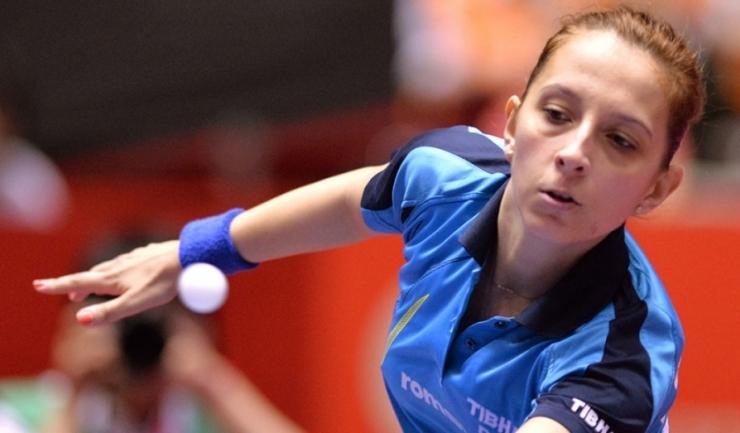 Eliza Samara s-a oprit în sferturile de finală la Openul Austriei