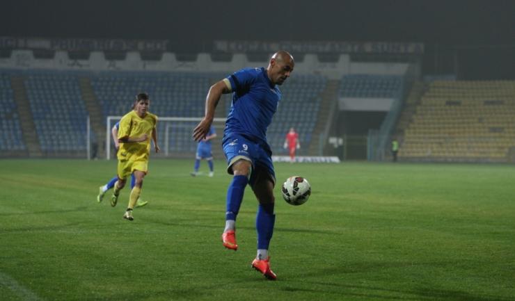 Golgheterul Sorin Chițu a fost ofertat de FC Brașov