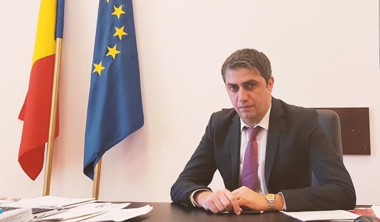 """Șeful ANAF, Bogdan Stan: """"La executările silite, e important ca suma poprită să nu mai depășească datoria contribuabilului către Fisc"""""""