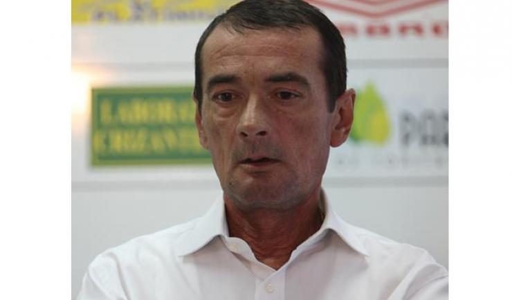 """Lucian Marinof, directorul centrului de copii și juniori de la Academia Farul: """"FC Farul și-a tras mereu seva din sau de lângă mare"""""""