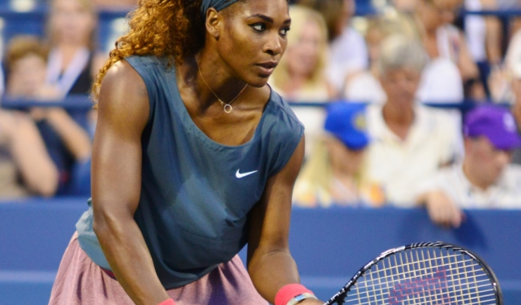 Serena Williams a disputat primul turneu după înfrângerea din luna septembrie a anului trecut, de la US Open