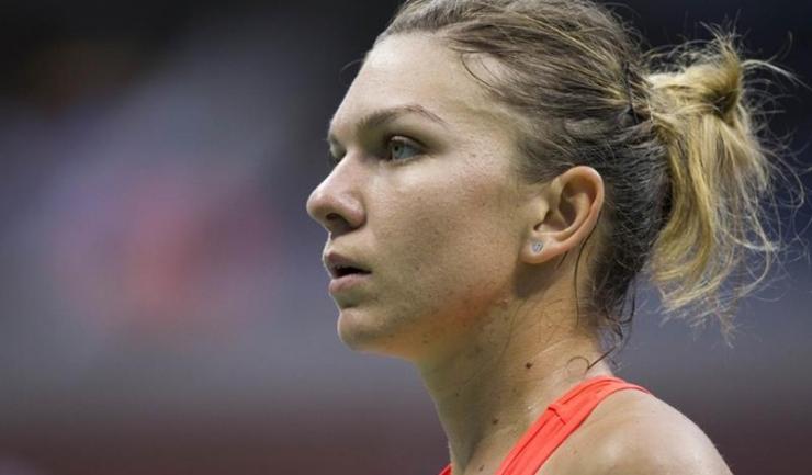 Simona Halep a fost prezentă pe podiumul ierarhiei mondiale timp de un an