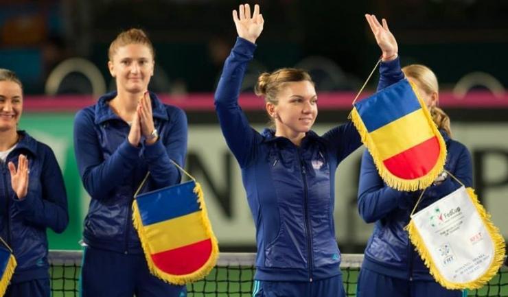 Simona Halep va reveni pe teren la meciul cu Cehia din Fed Cup, programat la începutul lunii februarie