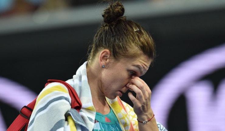 Simona Halep ratează meciul cu Cehia, din Fed Cup, și turneele de la Dubai și Doha
