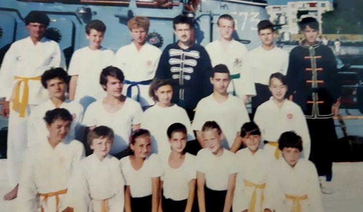 Sursa foto: Facebook Clubul Sportiv Marea Neagră