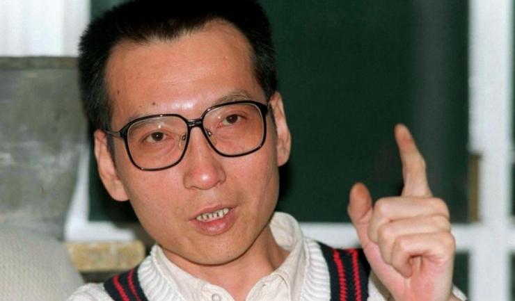 Disidentul chinez Liu Xiaobo, laureat al Premiului Nobel pentru Pace 2010