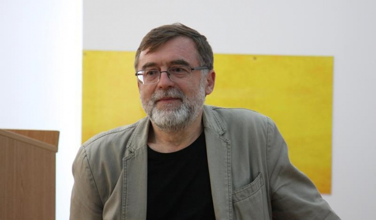 Matei Vișniec este unul dintre cei mai jucați dramaturgi la Festivalul de la Avignon, fiind considerat un rege al secțiunii Off