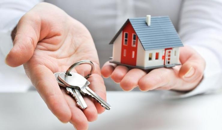 Numărul tranzacțiilor imobiliare a crescut cu 10%, în primul semestru