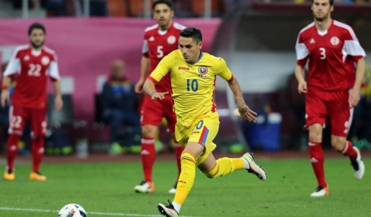 Nicolae Stanciu este convins că tricolorii au forța să câștige la Astana