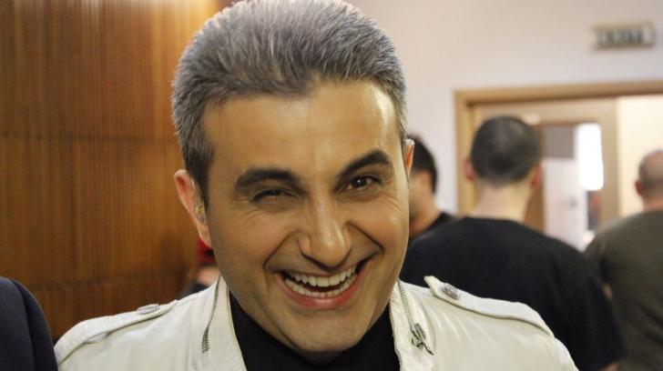 Robert Turcescu, deputat de Constanţa