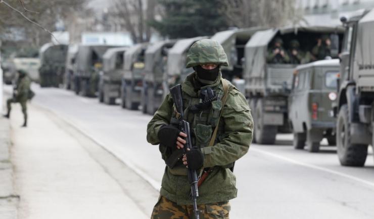 Interzis la vizitat Crimeea?