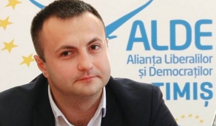 Deputatul Marian Cucşa, posibil viitor ministru al Mediului