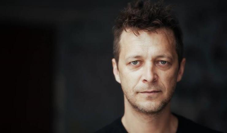 Actorul Levente Molnar interpretează un rol important în lungmetrajul de debut al regizorului maghiar Laszlo Nemes