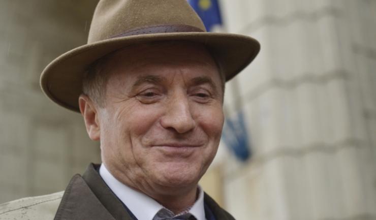 Procurorul general al Parchetului de pe lângă ICCJ, Augustin Lazăr