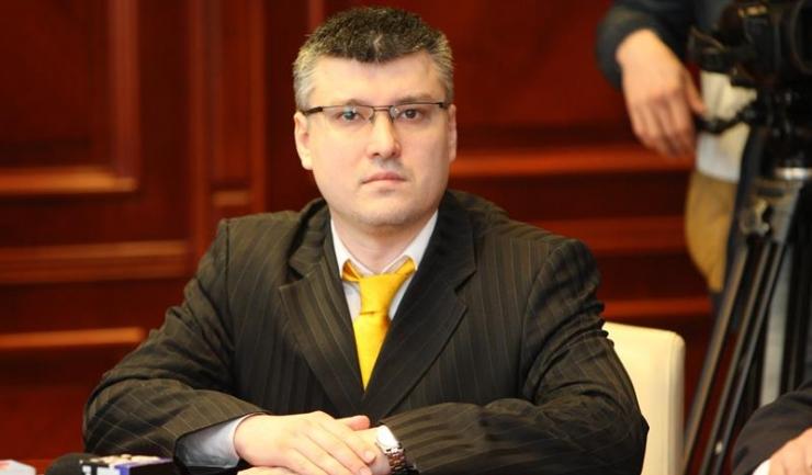 Subprefectul Ersun Anefi a fost înlocuit cu Ismail Elvis, printr-o Hotărâre de Guvern