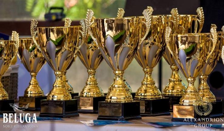 Un nou concurs pe Lacul Corbu, cu premii totale în valoare de 101.000 lei