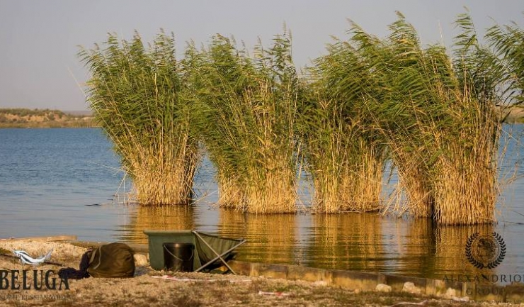 Lacul Corbu, cel mai modern și bine amenajat carpodrom din România