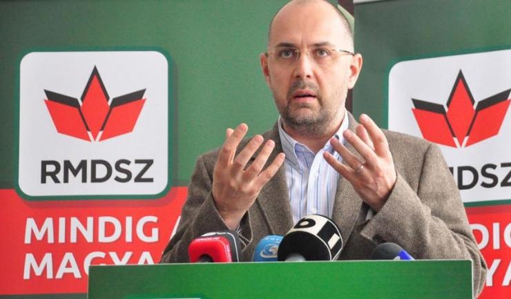 Președintele UDMR, Kelemen Hunor, ar fi negociat cu cele două tabere din PSD nici mai mult, nici mai puțin decât autonomia pe criterii etnice