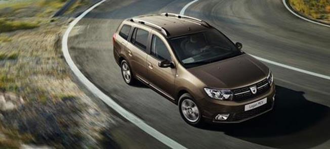 Taxa de rezervare online a unei mașini Dacia este de 500 euro