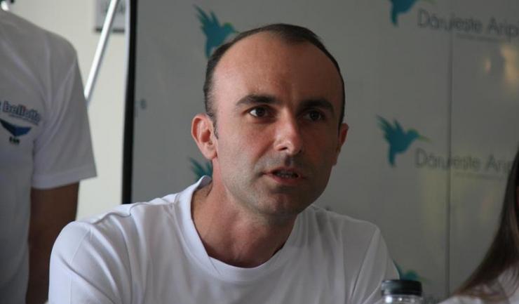 Daniel Antonaru