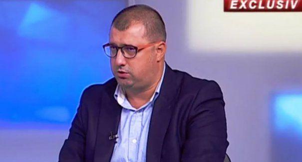 """Daniel Dragomir: """"Acesta este statul paralel împotriva voturilor românilor"""""""