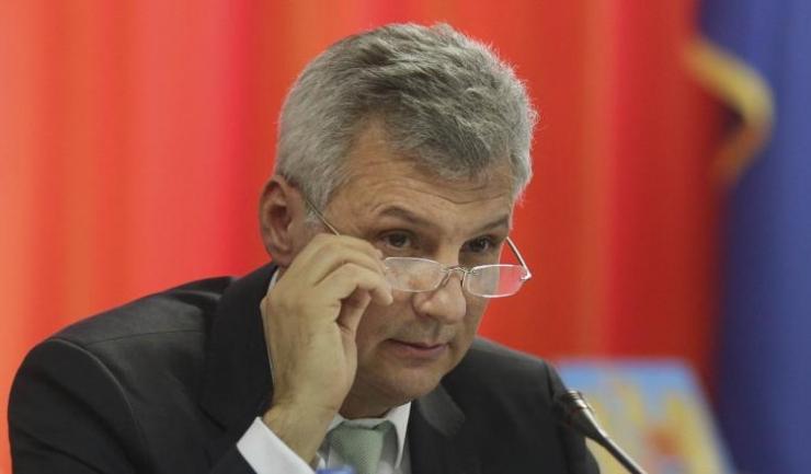 """Senatorul ALDE Daniel Zamfir: """"Softul care numără voturile la alegeri ar trebui să fie utilizat de către Autoritatea Electorală Permanentă, care organizează alegerile"""""""