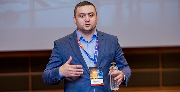 """Fondatorul termene.ro, Adrian Dragomir: """"Nevoia patronilor români de-a afla informații despre firmele concurente ne-a dublat afacerile, în 2018"""""""