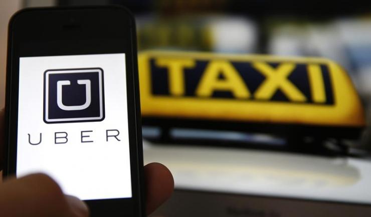 Datele personale ale clienţilor Uber, furate!