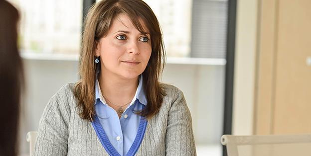 """Raluca Bontaș (Deloitte): """"Ca să citești acum Codul Fiscal la impozit pe venit și contribuții sociale pare că îți trebuie nu știu câte facultăți"""""""