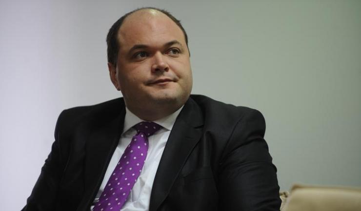 """Șeful Consiliului Fiscal, Ionuț Dumitru: """"La rectificare vor trebui luați bani din altă parte și dați la salarii și asistență socială. Dar de unde? Investițiile sunt la un minim istoric..."""""""